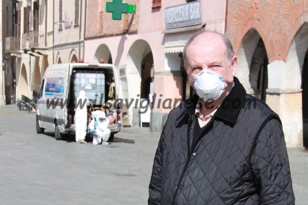 Coronavirus a Savigliano: l'aggiornamento