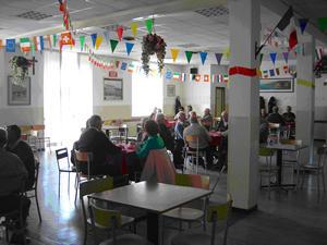 Savigliano, chiuso fino a settembre il Centro incontro anziani