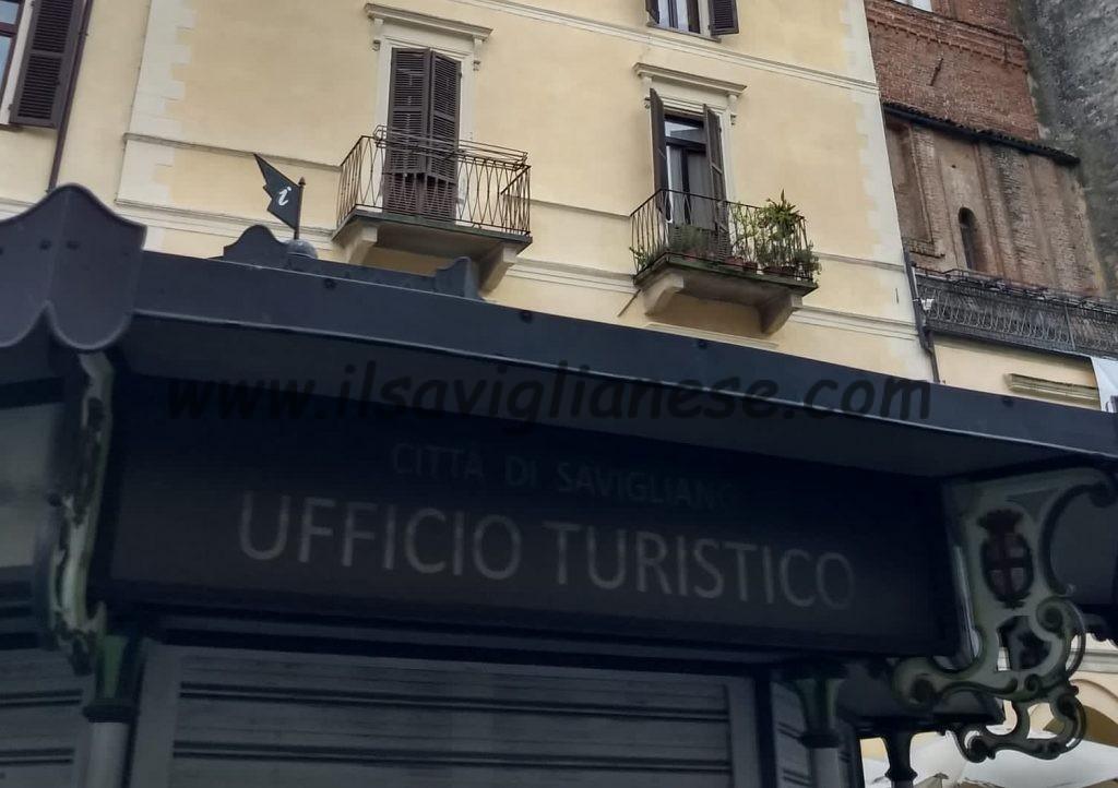 S'inaugura l'ufficio turistico nell'ex edicola di piazza Santarosa