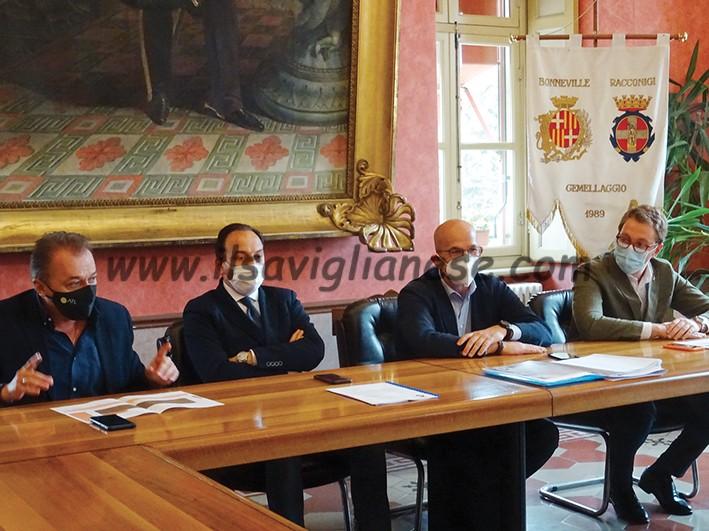 Cirio: «Serve un commissario per l'ex Neuro»
